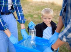 Jak nauczyć dziecko czynienia dobra: pomysły na dobre uczynki