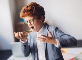 Dlaczego złościć się to nie tylko normalne, ale też pożyteczne