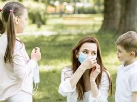Jak przystosować się do kwarantanny: porady dla dzieci i rodziców