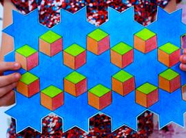 Geometria, kreślarstwo i sztuka – 3-w-1