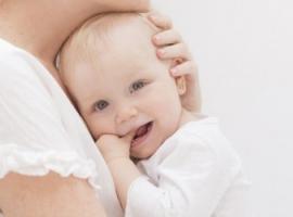 Wskaźniki rozwoju 6-miesięcznego dziecka
