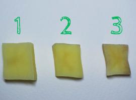 Eksperyment ze stężeniem soli: poznajemy osmozę
